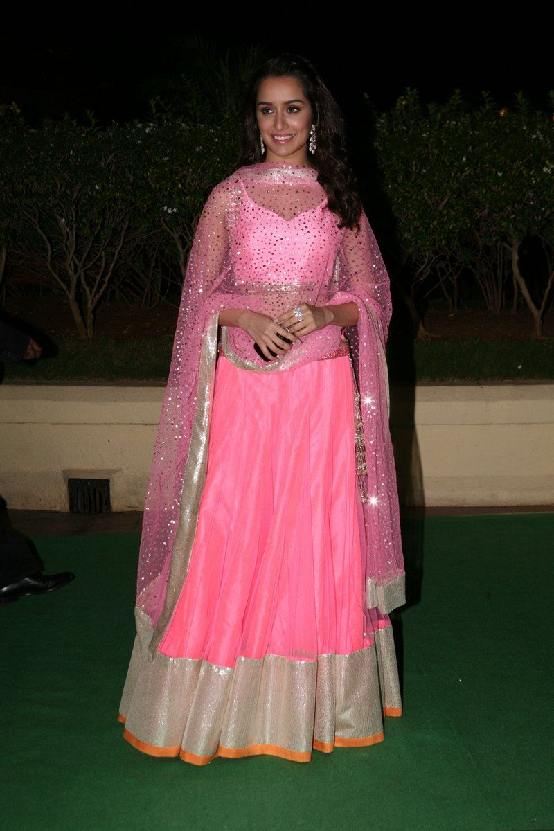 PHOTOS: Bollywood Attends Vishesh Bhatt\'s Grand Wedding Reception ...