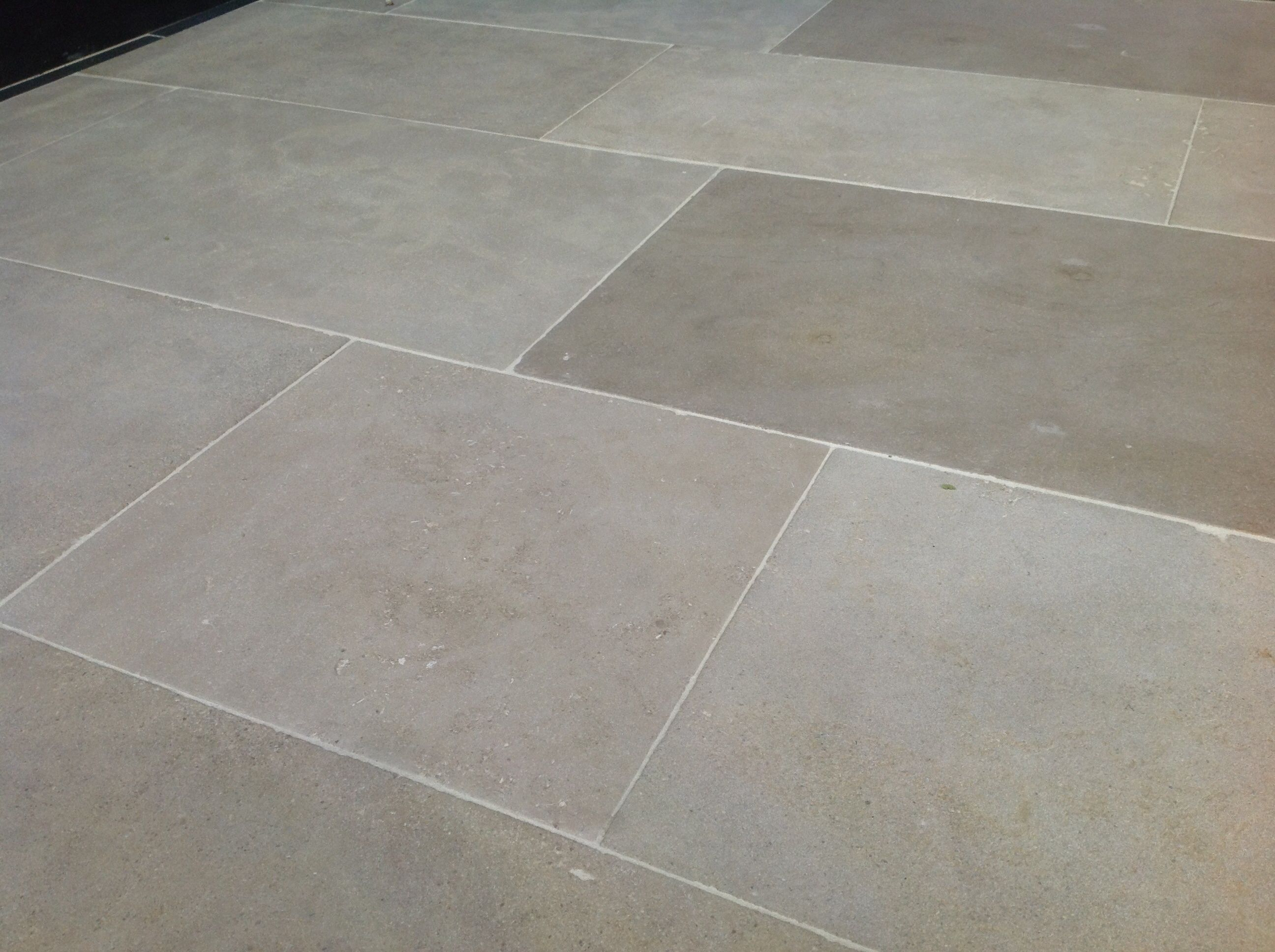 Hand aged grey flagstone floor paris casa limestone flooring hand aged grey flagstone floor paris casa limestone flooring hand crafted interior and exterior dailygadgetfo Image collections