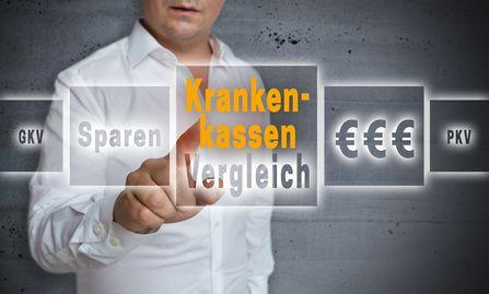 sparen25.de , sparen25.infoGünstige private Krankenversicherung (PKV)sparen25.com