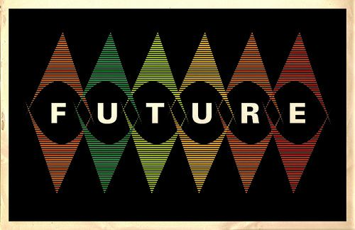 Future by jprochester, via Flickr
