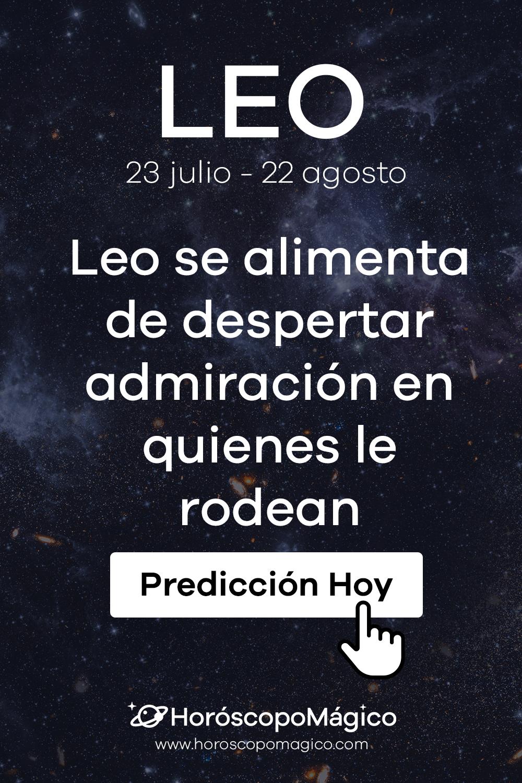 Horóscopo Diario Leo Horoscopo Leo Leo Horoscopo Leo Hoy