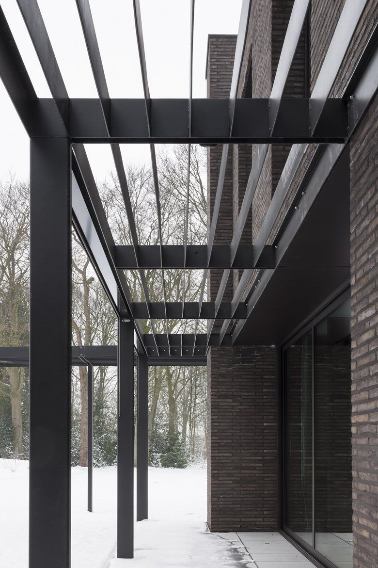 DD residence, Waregem, 2012 - Vincent Van Duysen Architects (With ...