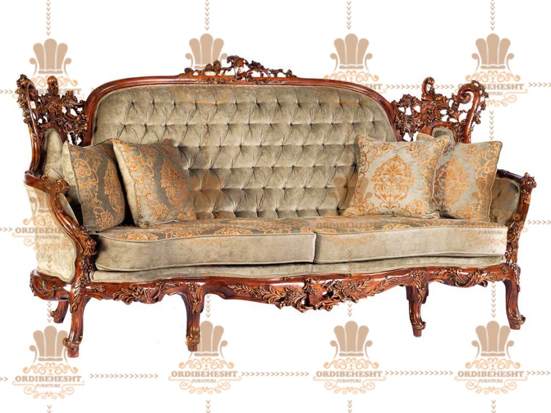 Royal sofa is an Iranian manufacturer which sells the ...
