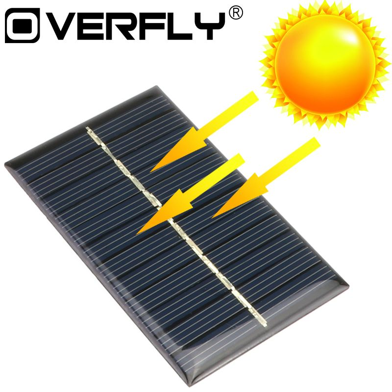 Cheap Solar Cell Buy Quality Solar Panel 5v Directly From China Cell System Suppliers Solar Panel 5v 6v 12v Mini Solar System Di Solar Panels Mini Solar Panel