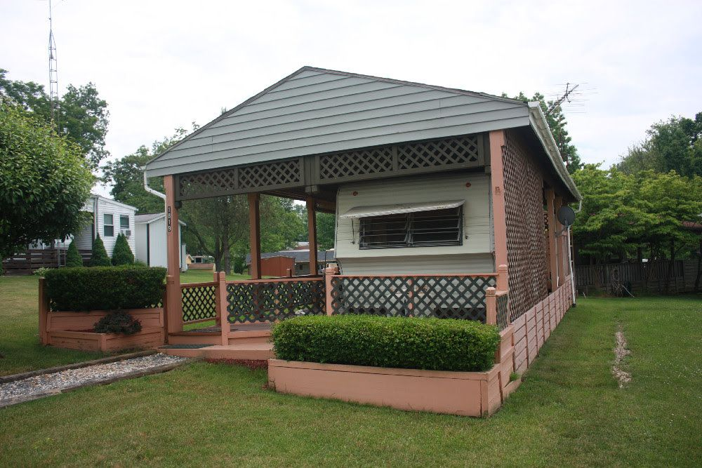 Pin By Beth Carmical On Shelter Rv Carports Rv Homes