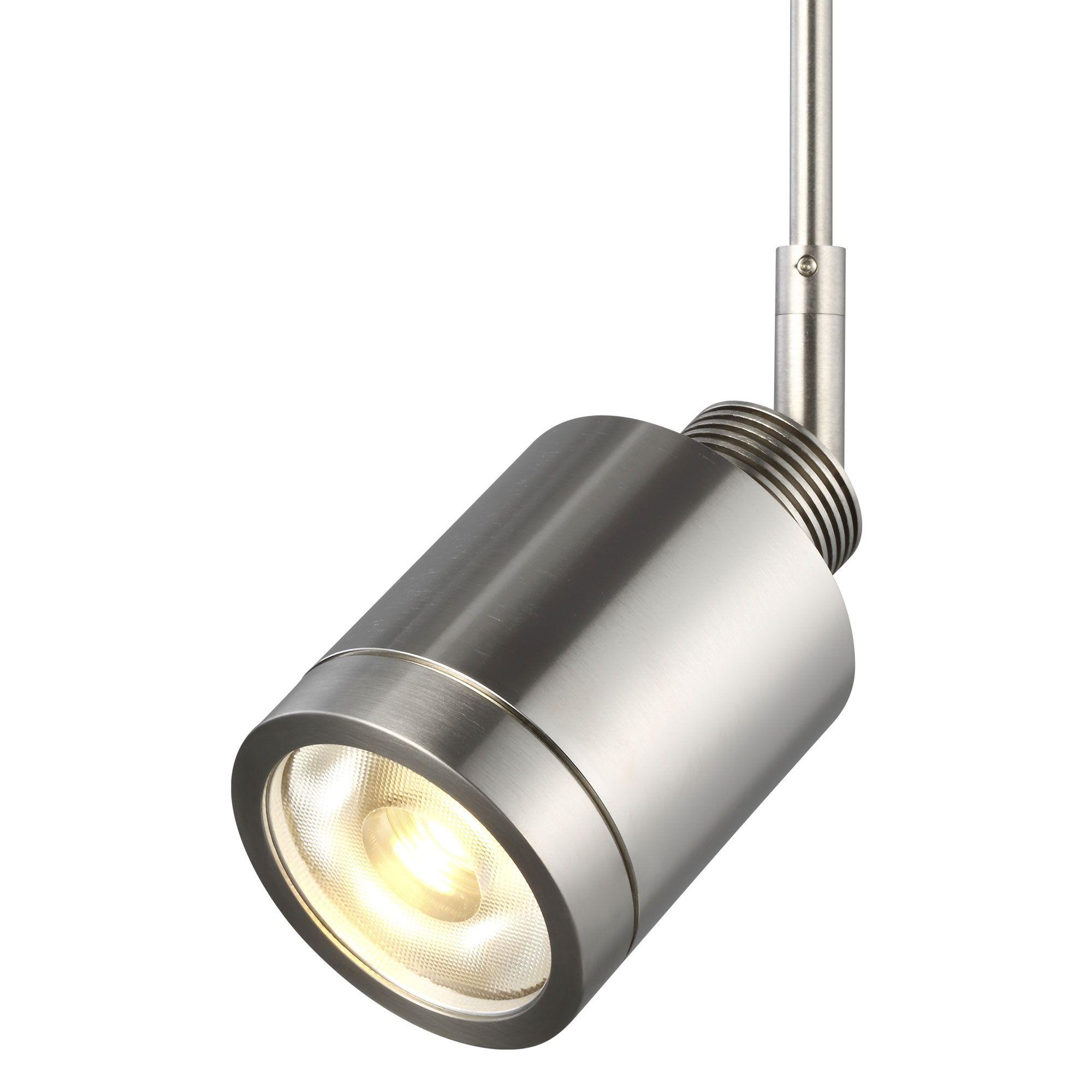 The Tellium Monorail 2Circuit LED Head combines