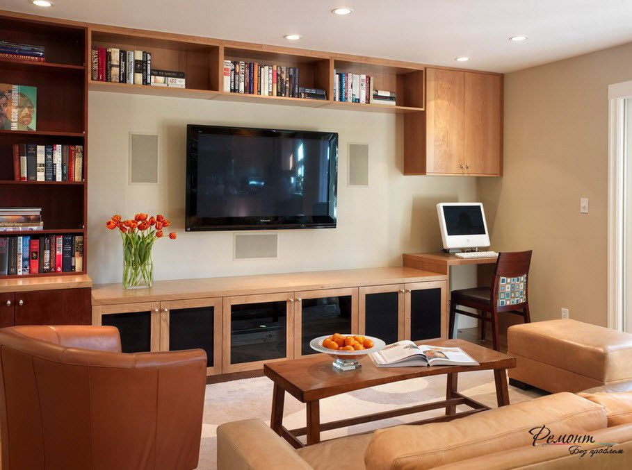 Design Tips Design Tips Interior Design Tips Designtips Interiordesigntips Smalllivingrooms Livingroo Desk In Living Room Small Tv Room Small Living Rooms