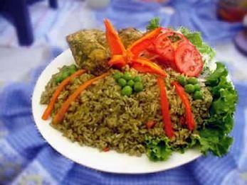 Arroz Con Pollo Peruvian Recipes Peruvian Cuisine Peruvian Dishes
