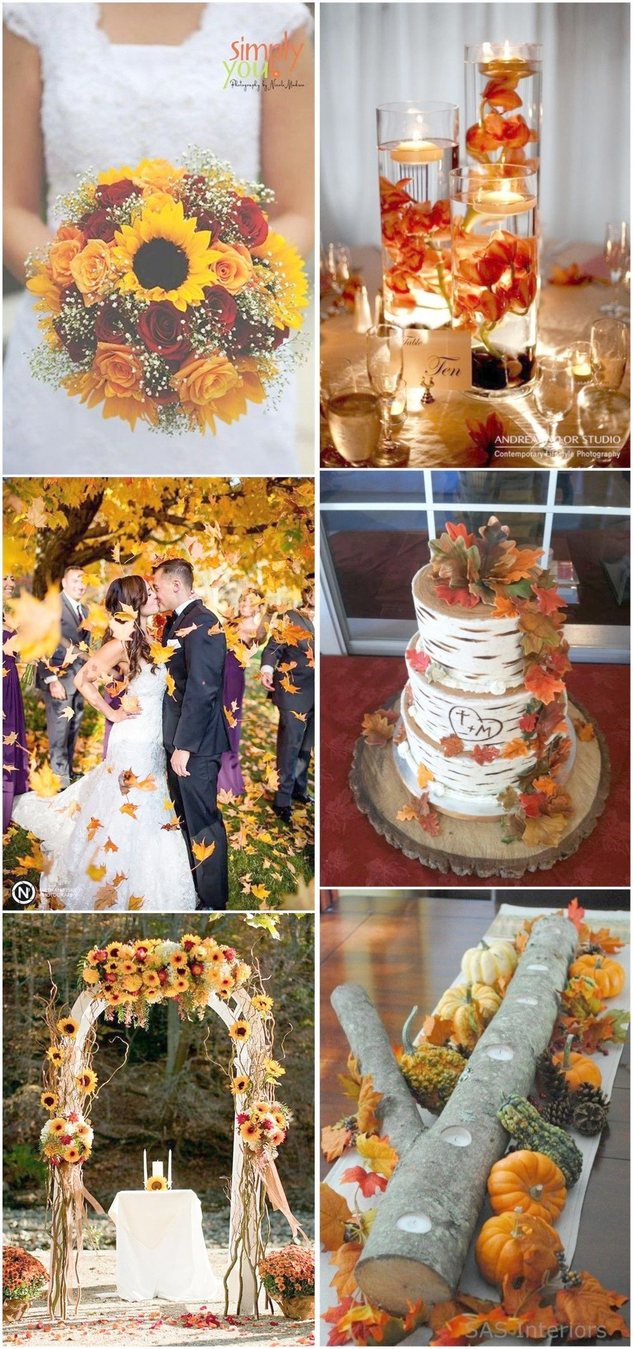 November wedding decoration ideas  Wedding Ideas Summer Wedding Ideas Entertain Guests  Wedding Ideas