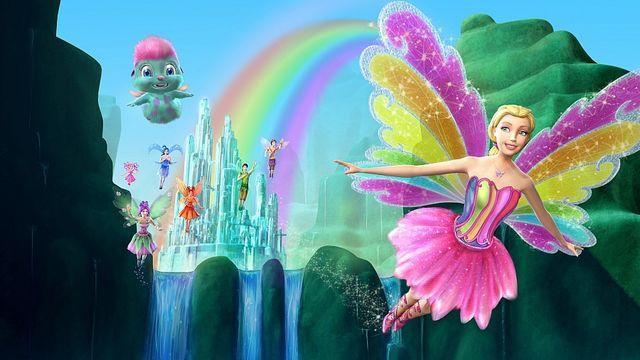 File Barbie Fairytopia Magic Of The Rainbow Official Stills 1 Jpg
