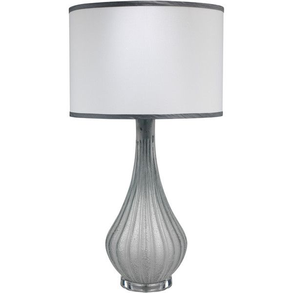 Jamie young scavo gray table lamp 563 liked on polyvore jamie young scavo gray table lamp 563 liked on polyvore featuring home mozeypictures Image collections