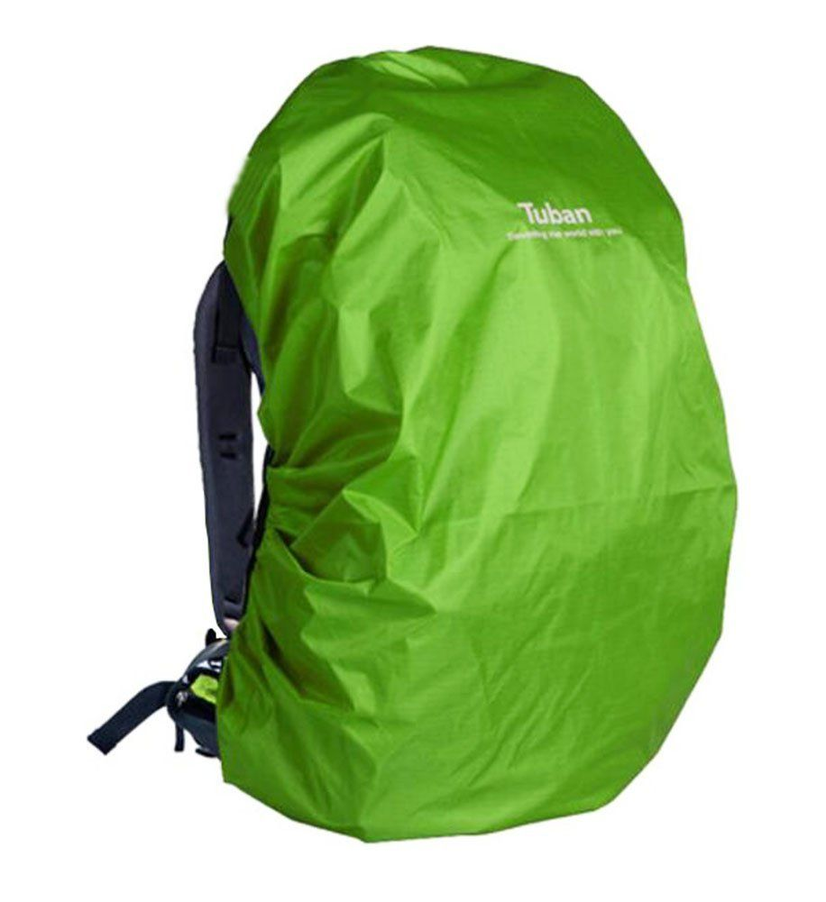 Outdoor Riding Backpack Rain Cover Waterproof Backpack Cover 55 L Grass Green Save This Wonderfull Outdoor Hiking Gear Backpack Backpacking Gear Hiking Wear