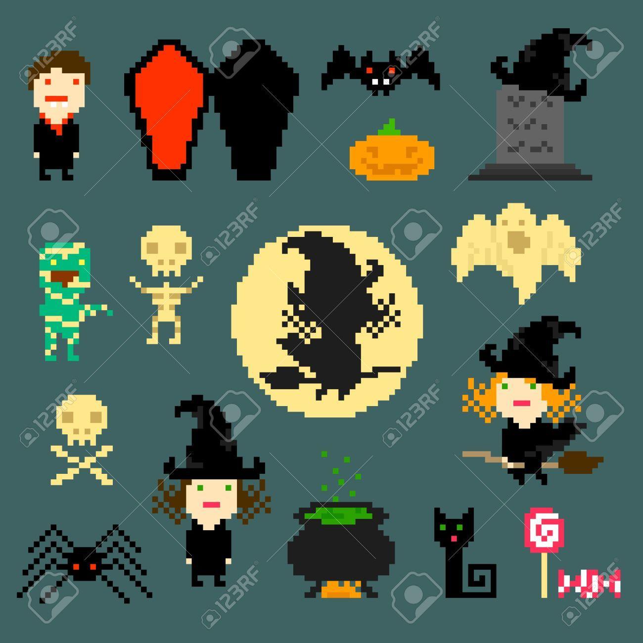 Image result for bat pixel pics