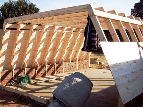 Como Construir Una Casa Alpina Paso A Paso Como Construir Una Casa Construir Una Casa Casas