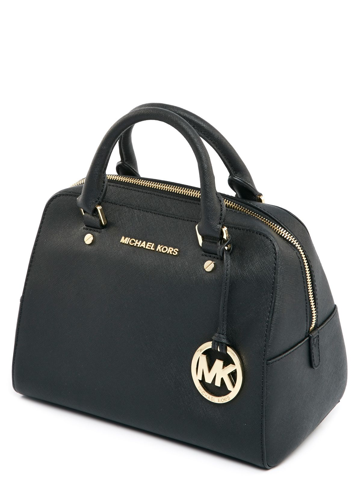 michael kors jet set travel tasche schwarz bags. Black Bedroom Furniture Sets. Home Design Ideas