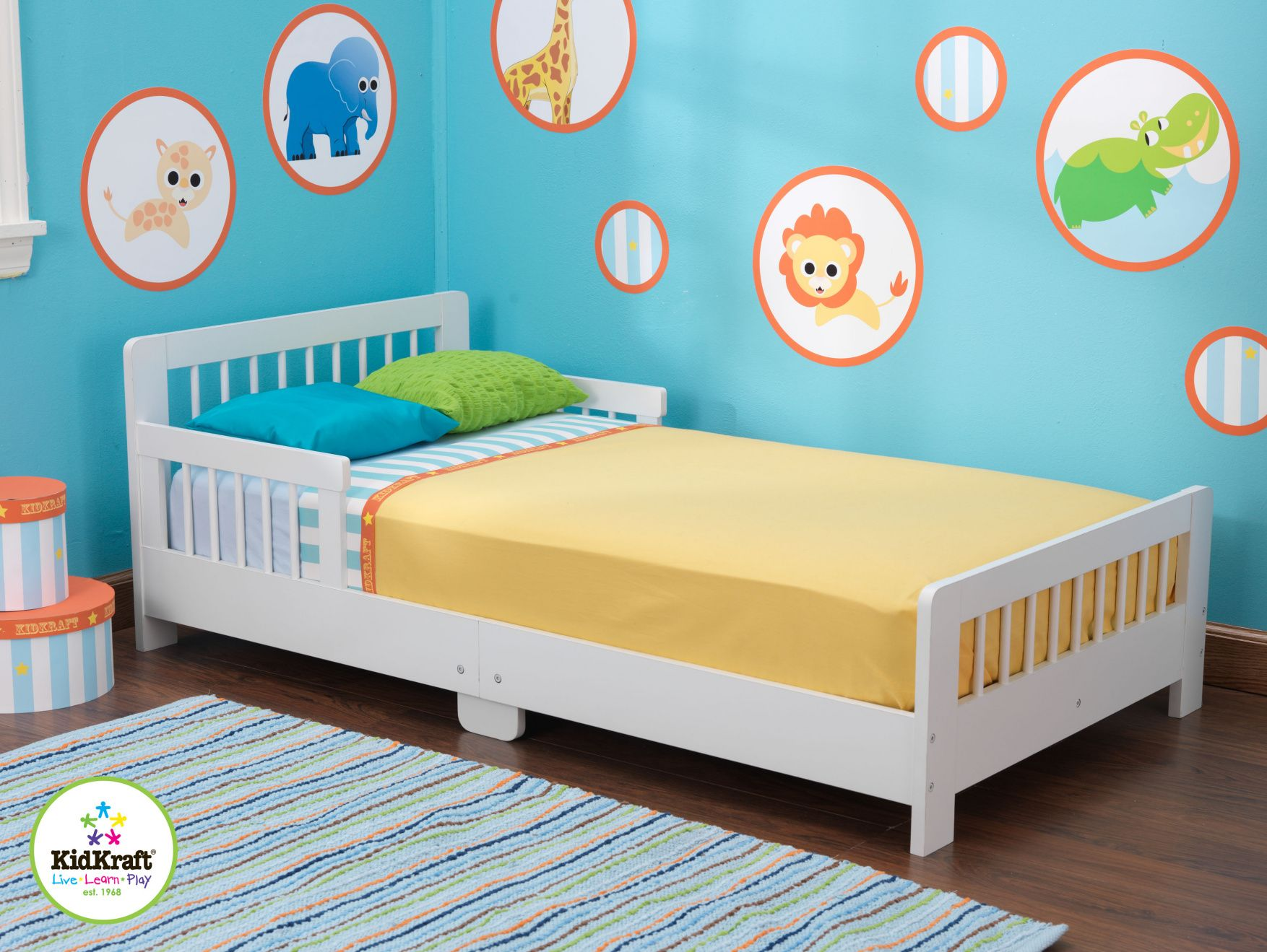 50+ toddler Bed to Twin Bed - Wall Decor Ideas for Bedroom Check ...