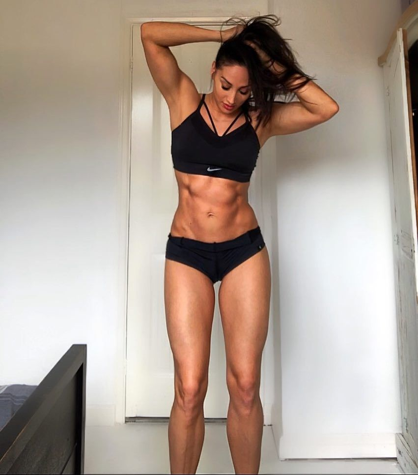 """Lisa Mason OLY on Instagram: """"Fitness helps me think better"""