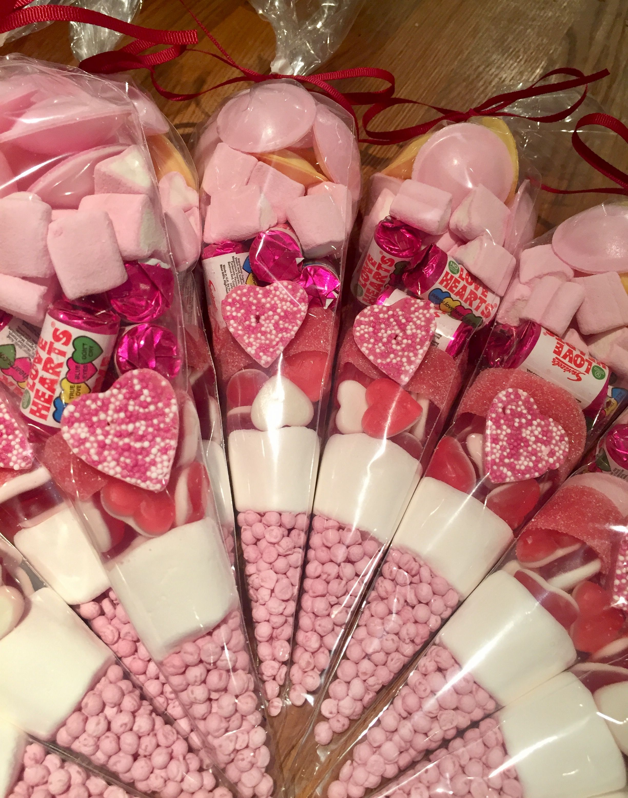 Wedding Sweet cones #love by Sweet Mafia | Sweet Mafia party cones ...