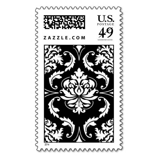 Diamond Damask in White on Black Postage Yes I can say you are on right site we just collected best shopping store that haveHow to          Diamond Damask in White on Black Postage Here a great deal...