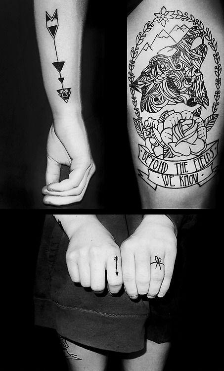 Pin De Rachel Gellene En Inked Tatuajes Perforaciones Tinta