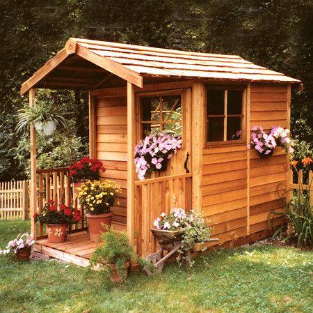 High Quality Cedarshed | Garden Sheds, Gazebo Kits, Storage Sheds, Cedar Buildings