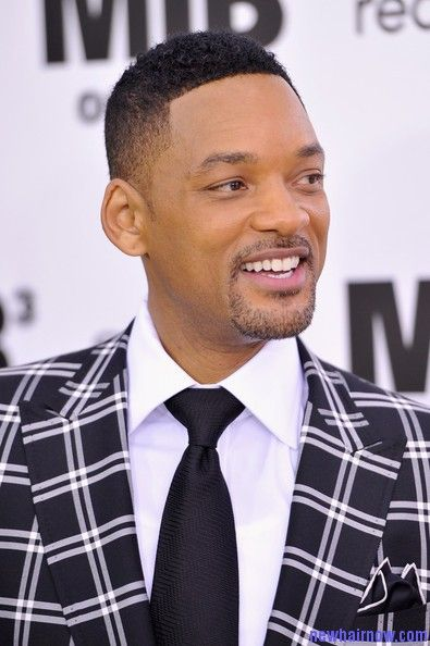 Will Smith Hairstyle Celebrities Male Will Smith Celebrity Fashion Trends