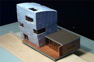 Jaco D. de Visser Architecten (Project) - Woning familie Van Beek  - PhotoID #13354