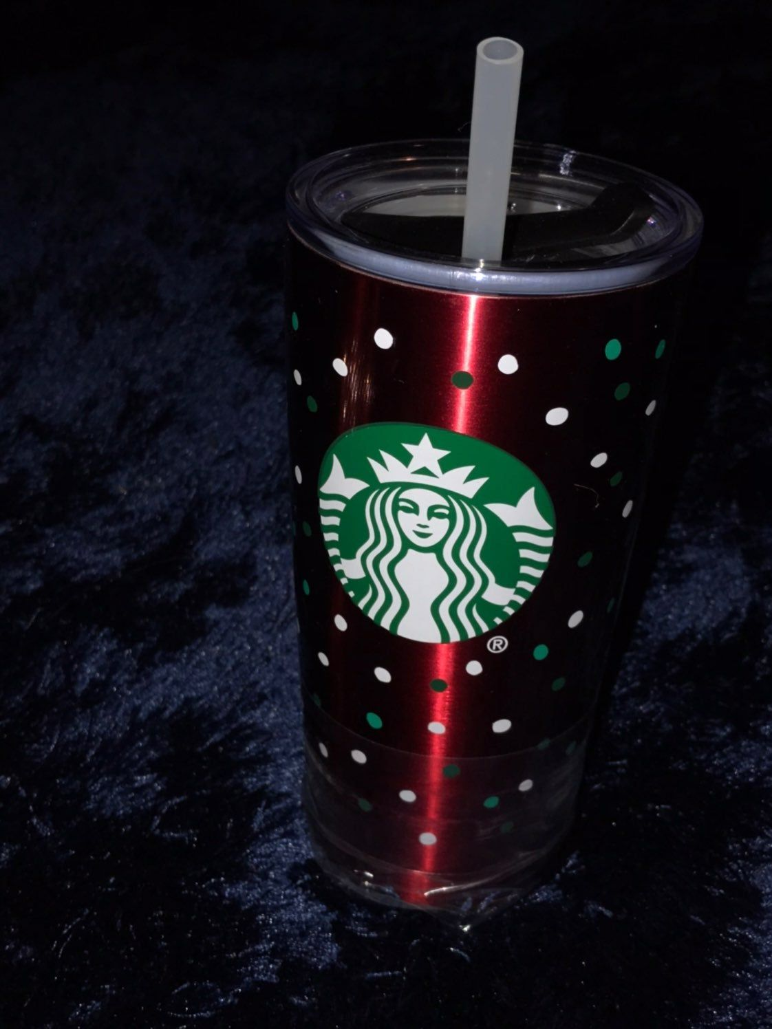 Brand new! Starbucks holiday 2018 collectible stainless