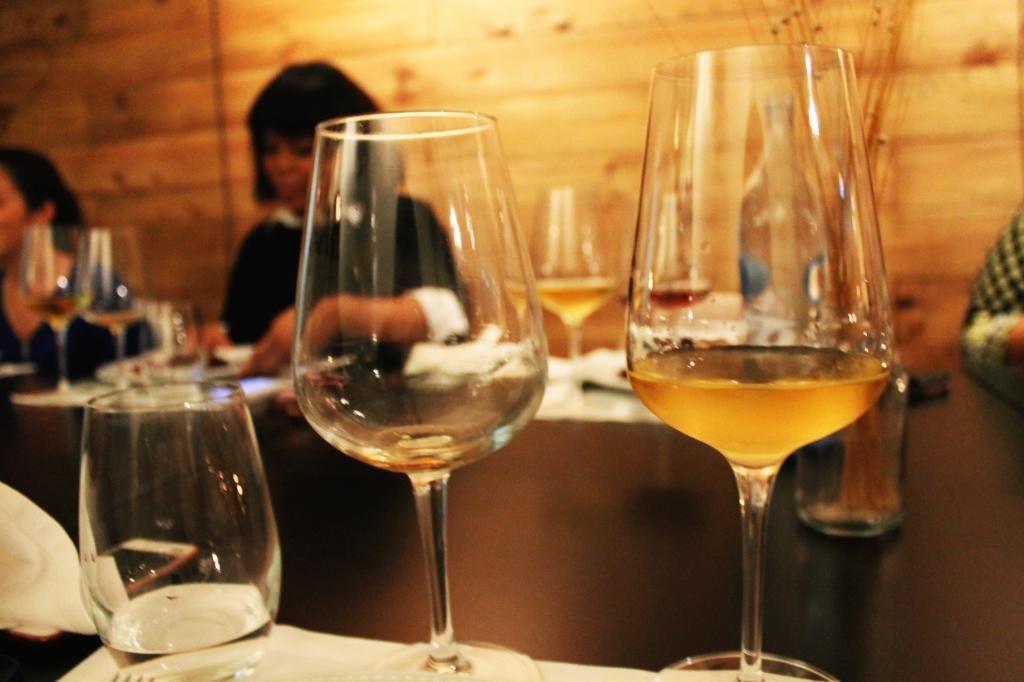 Zomato Foodie Meetup @ Apicius - Joan of July Restaurante Apicius, Lisboa