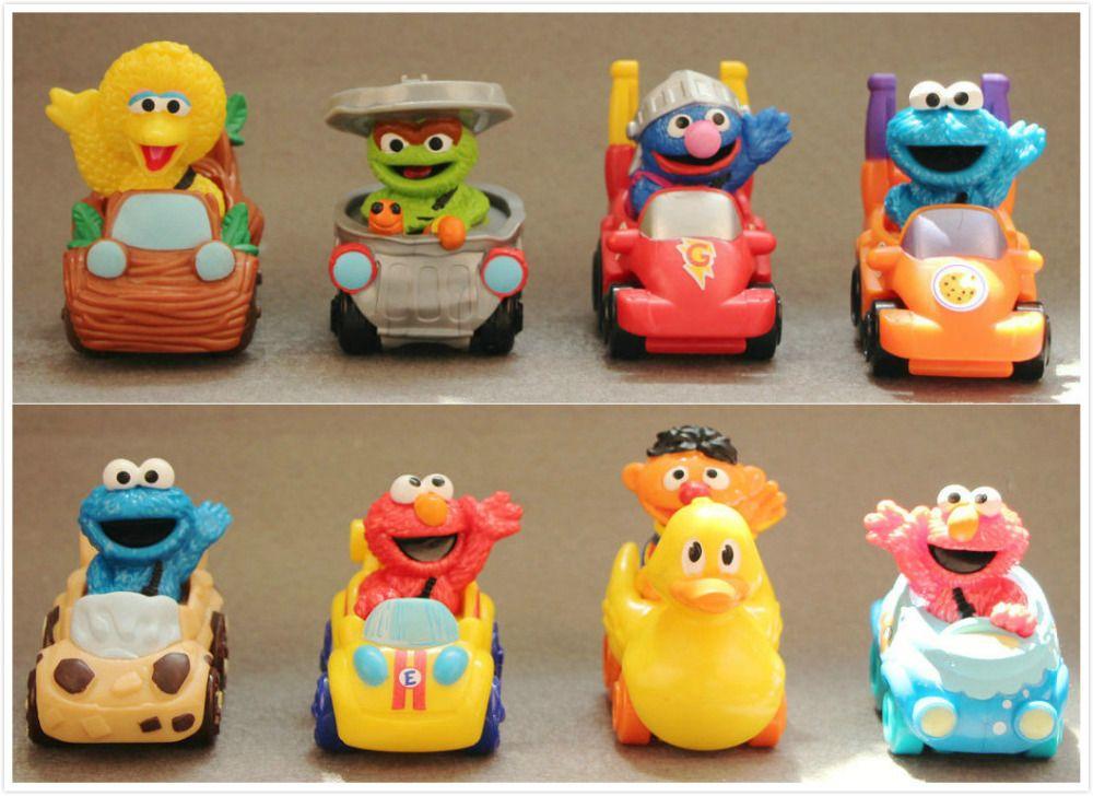 Image result for ตุ๊กตา sesame street | TOYSTORY | Pinterest ...