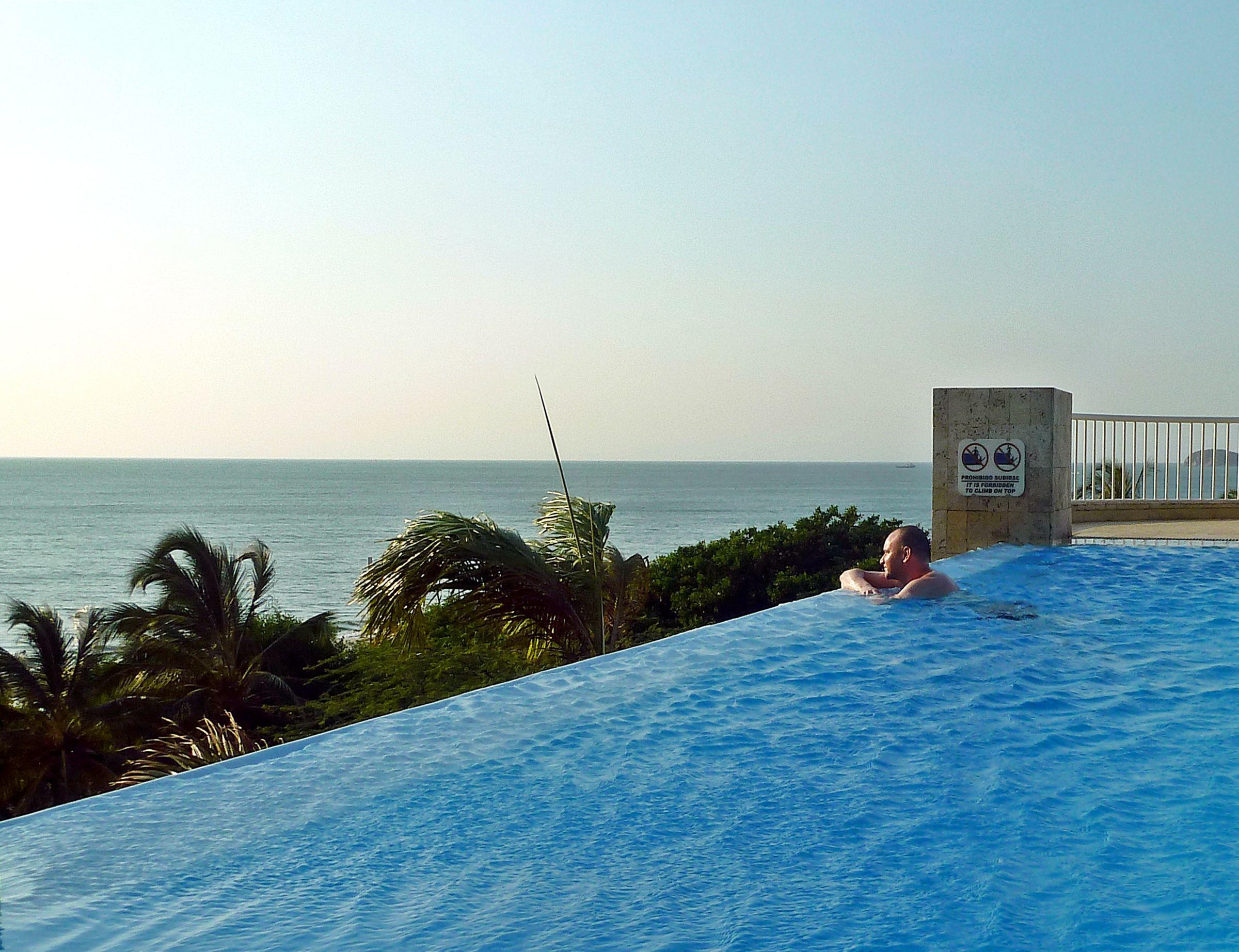 Infinity Pool Cost >> Besf Of Ideas Infinity Edge Pool Pool Backyard Pool Prices Inground