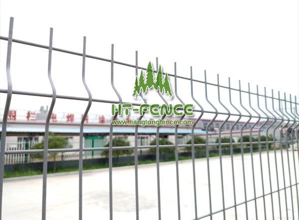 Welded Wire #PanelFence(3D) | Mesh Panel Fencing | Pinterest ...