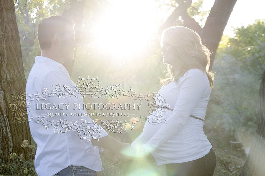 Maternity Portraits, Legacy Photography, Grand Junction