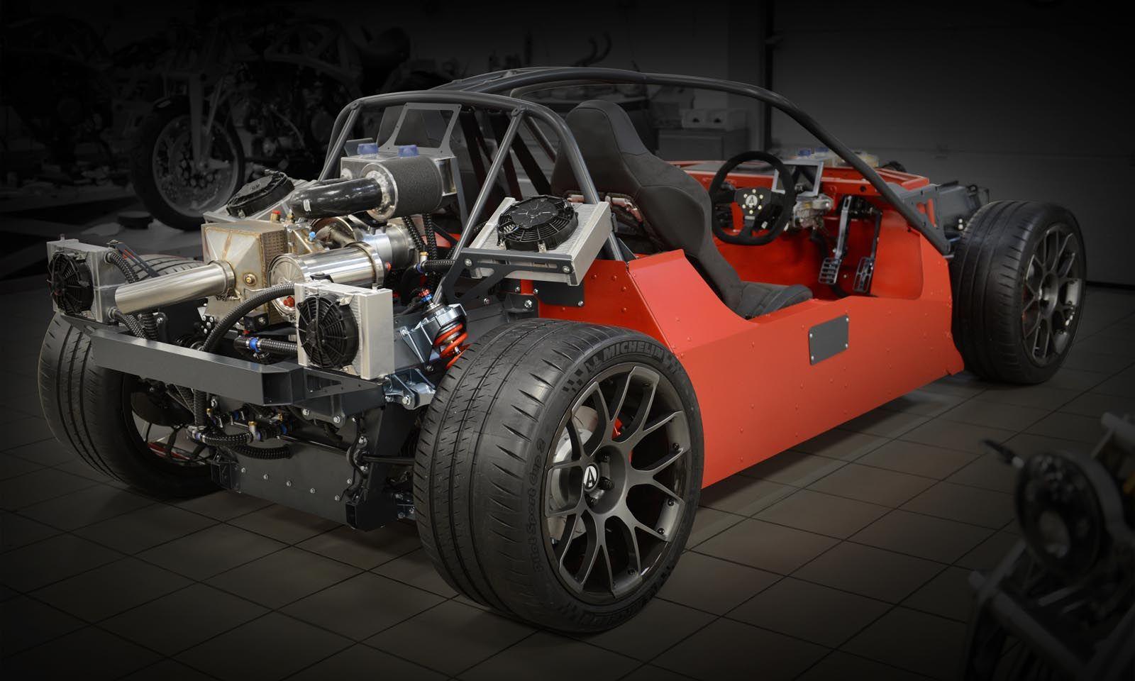 Ariel Previews Its 1 180 Hp Electric Supercar Supercar Design Electric Sports Car Diy Electric Car