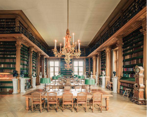 Fotógrafo retrata as mais belas bibliotecas do mundo; dá uma olhada | Virgula