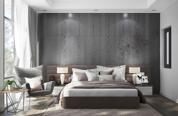 37 Best Grey Bedroom Ideas Beautiful Decor Designs 2020 Guide In 2020 Grey Bedroom Decor Gray Bedroom Modern Bedroom Colors