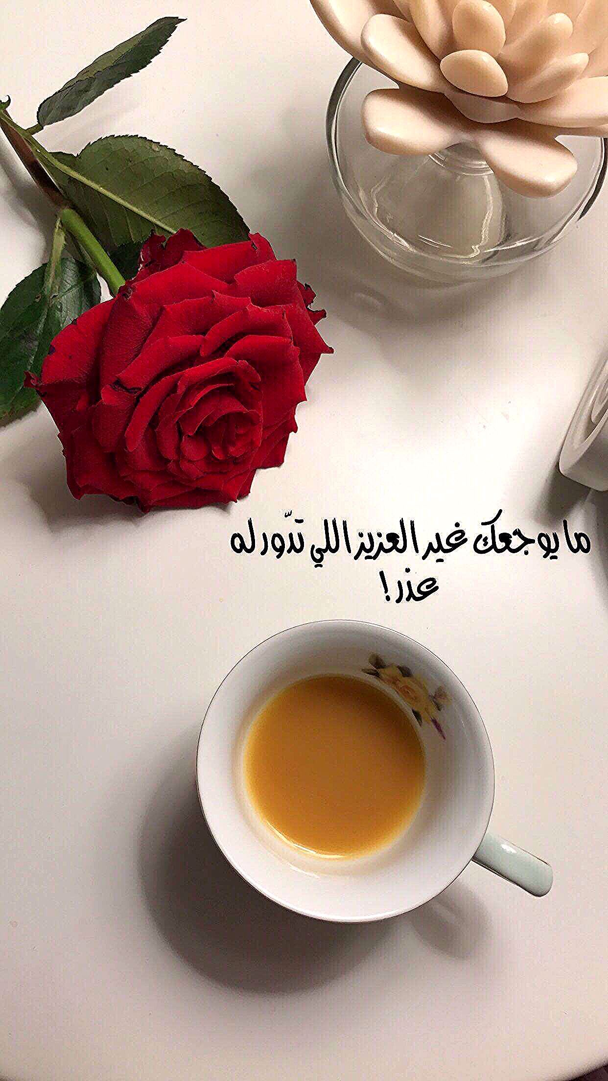 Pin By Courtney Kuphal On وردة حمراء Love Quotes Wallpaper Arabic Love Quotes Coffee Flower