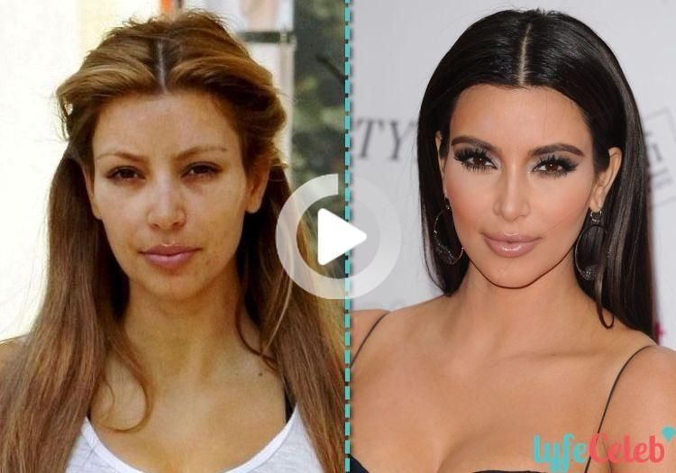 Celebrity Photos Without Makeup - Lyfe Celeb