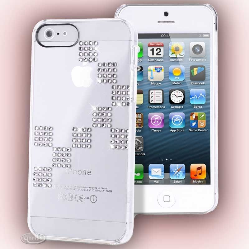 coque swarovski iphone 5