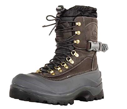 Sorel Men's Conquest Boot | quality MEN'S SHOES в 2019 г.