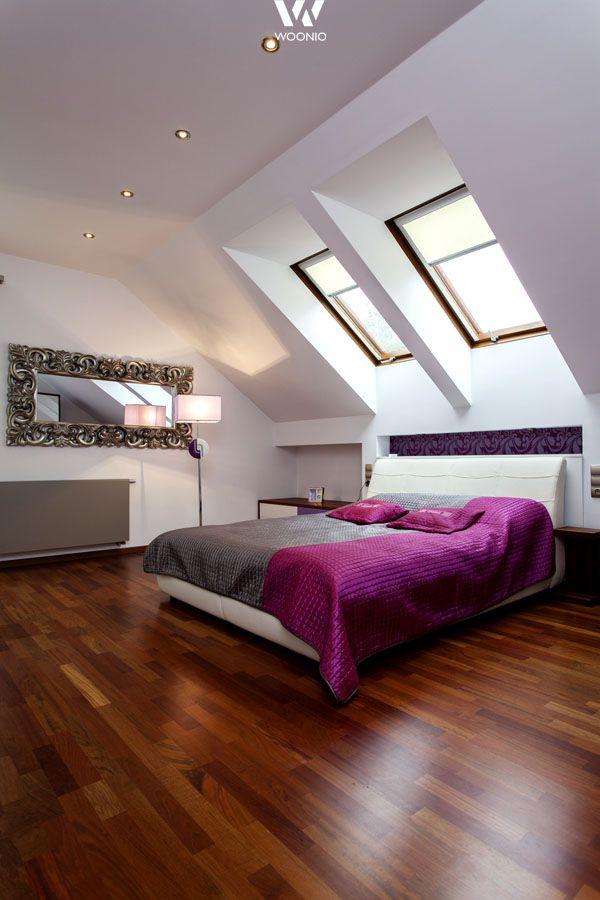 Spieglein, Spieglein an der Wand wer hat das schönste Schlafzimmer ...