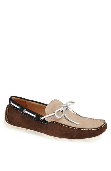 77410ec21e4 1901  Barbados  Driving Shoe available at  Nordstrom