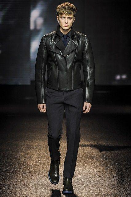 Salvatore Ferragamo Autumn Winter 2013 Menswear Collcetion