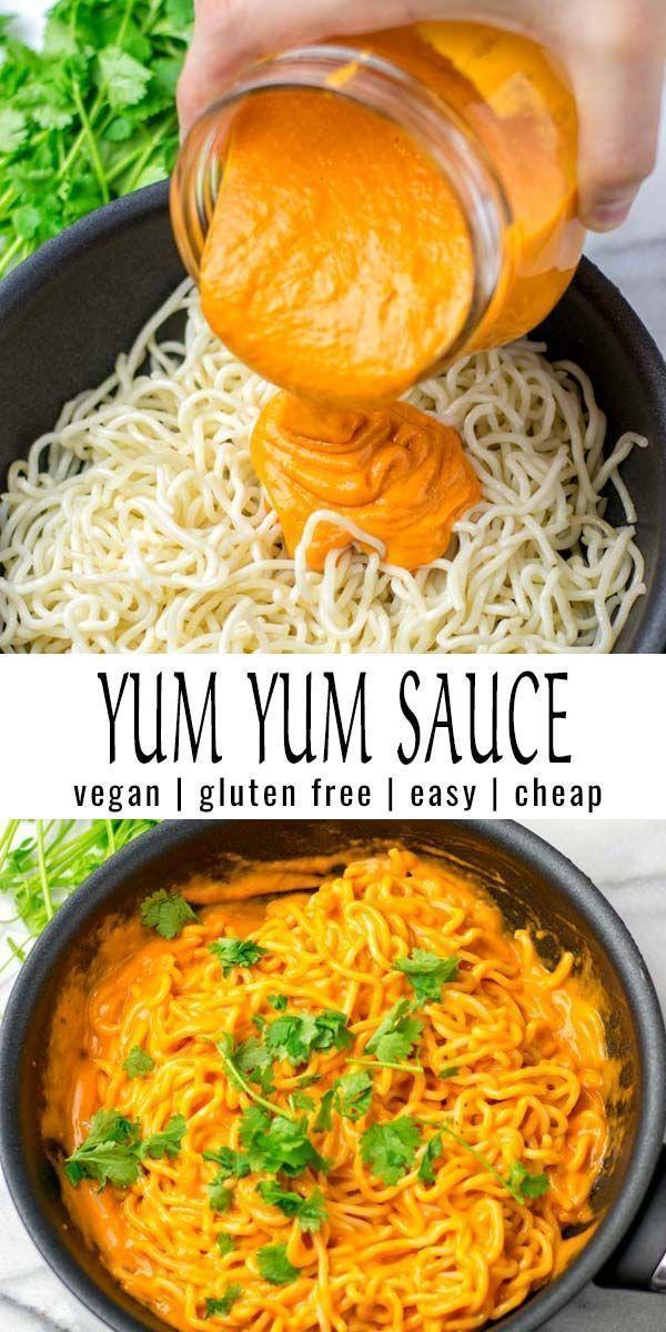 Photo of Yum Yum Sauce