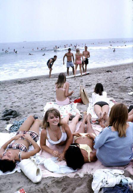 California, 1965