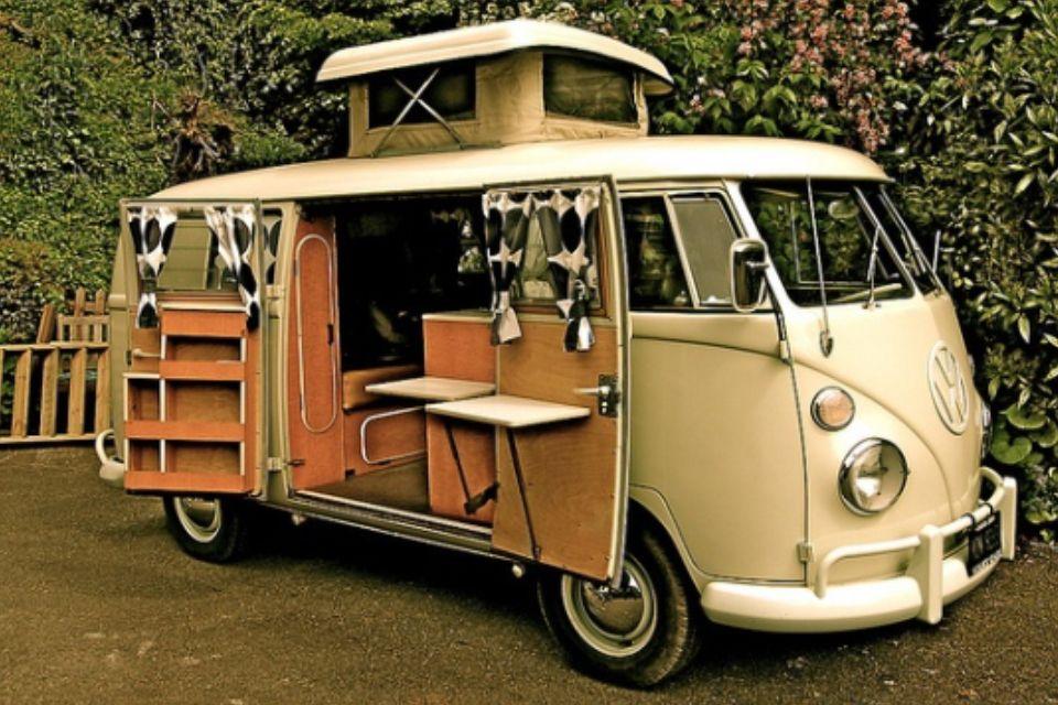 Photo of 1967 vw bus