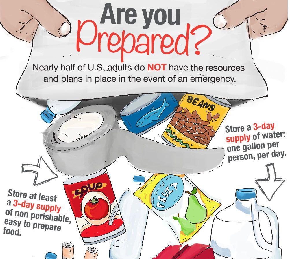 what is emergency preparedness pdf