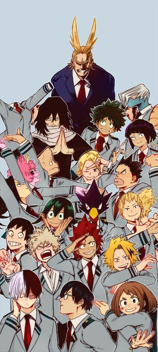 My Hero Academia #anime #animelover #actionanime #myheroacademia #animelove #loveanime