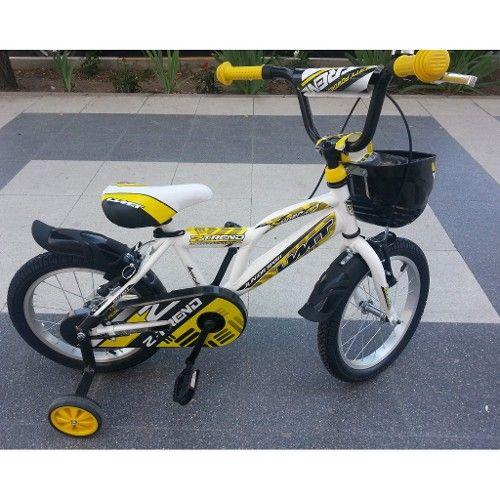 Umit 1602 Z Trend 16 Jant Cocuk Bisikleti Bisiklet Jant Yastiklar