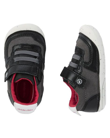 dd4593068c12 Stride Rite Soft Motion Barnes Sneaker from Carters.com. Shop clothing    accessories from a trusted name in kids